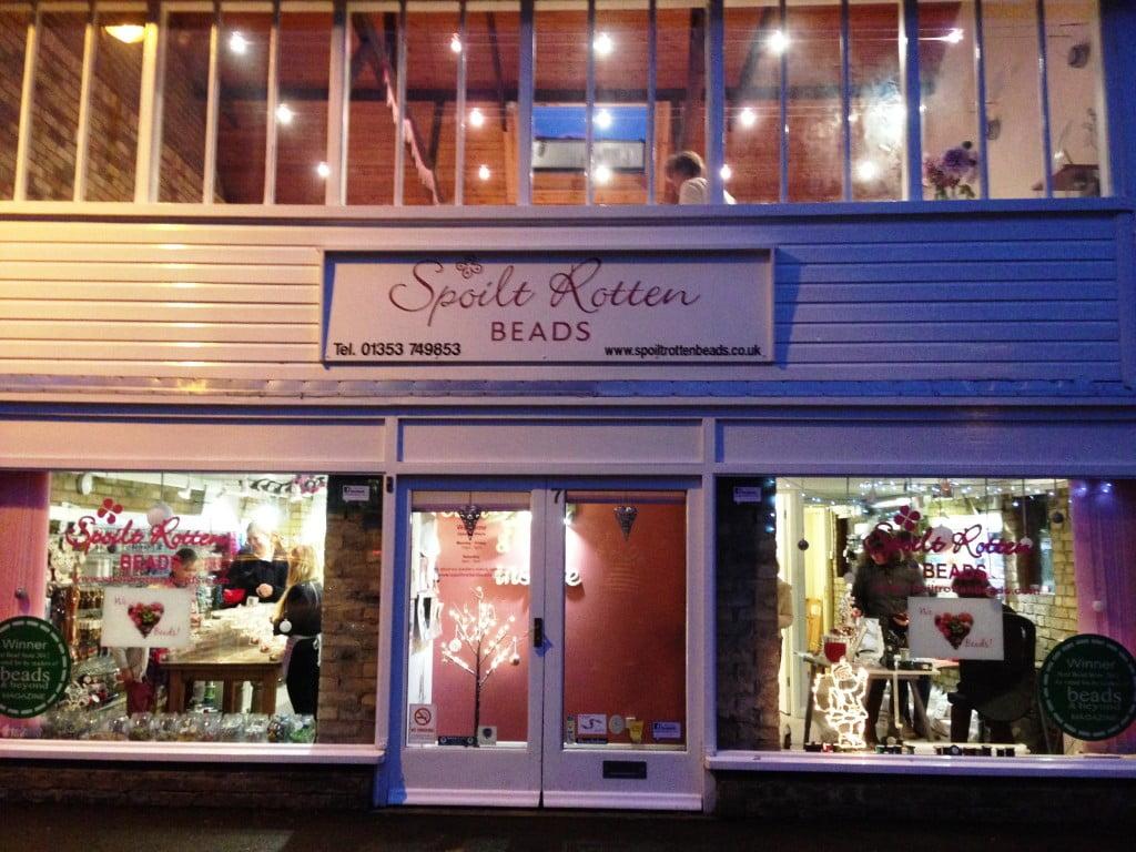 Spoilt Rotten Beads Shop