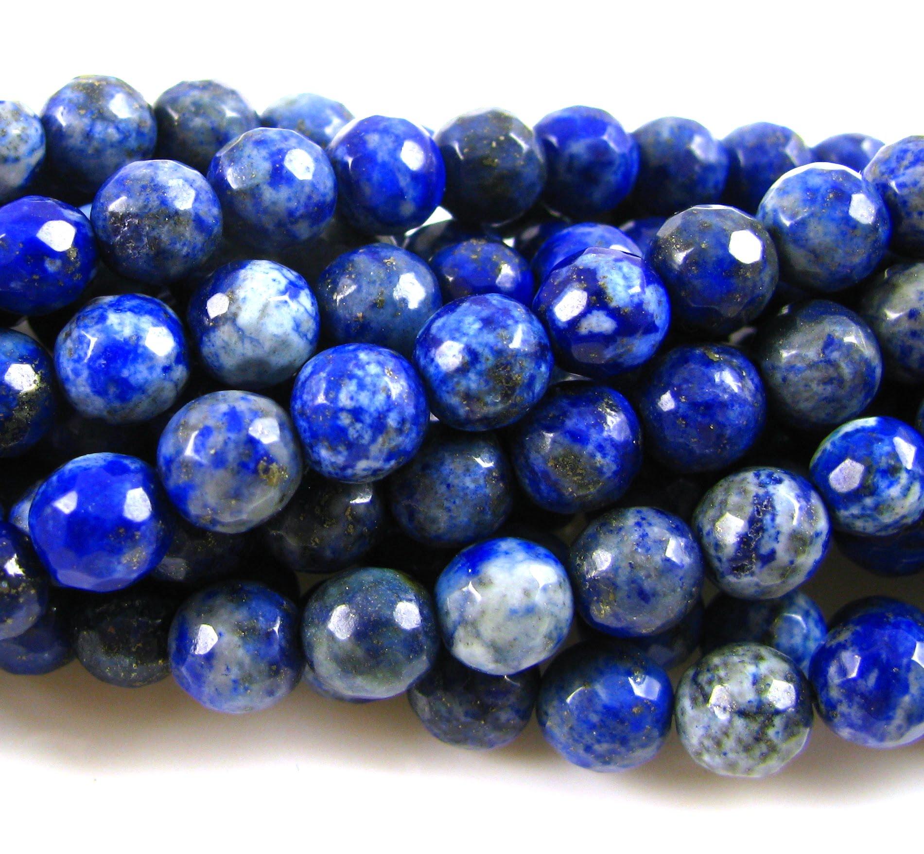 Lapis Lazuli...