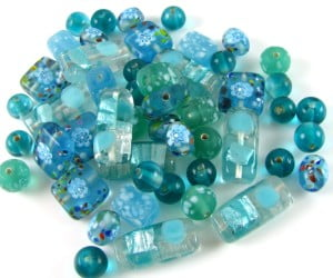All Glass Bead Mixes