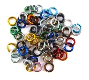Chain Maille Supplies