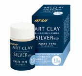Art Clay Silver Paste Type