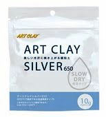 Art Clay Silver Slow Dry Clays