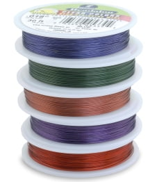 Beadalon Flexible Jewellery Wire