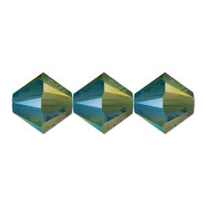 Swarovski Xillion Bicones (5328)
