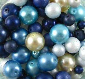 Preciosa Glass Pearls