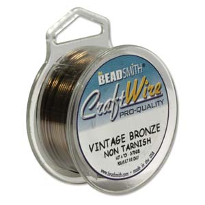Wire for Jewellery Making