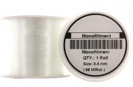 Mono Filament
