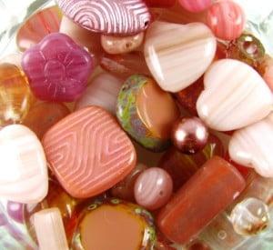 Preciosa Glass Mixes