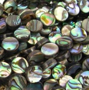 Abalone-8mm-Round-Bead-Strand