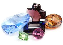 Swarovski Crystal Pendants