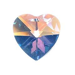 Swarovski Heart Pendant 6228 (6202)