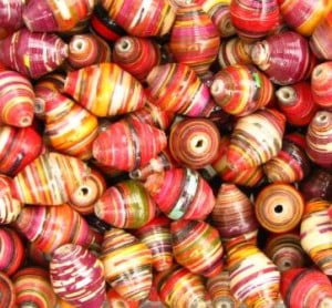 Speciality Beads