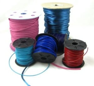 Stringing Materials