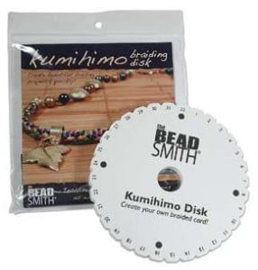 Kumihimo Findings & Kits