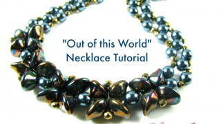 out of this world necklace