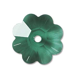 10mm-swarovski-3700-daisy-spacer-emerald