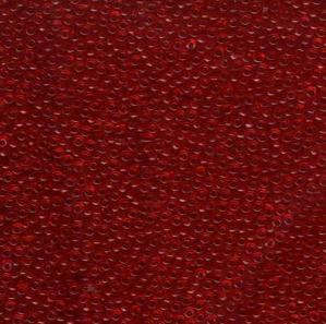 11-0-miyuki-seed-beads-24-gram-tube-transparent-red