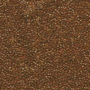 15-0-miyuki-seed-beads-8.2-gram-tube-apricot-topaz-gold-lustre
