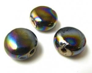 15mm-porcelain-saucer-bead-petrol
