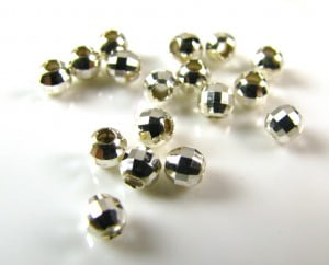 3mm-Sterling-Silver-Faceted-Round-Beads