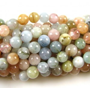 6mm-Morganite-Round-Bead-Strand