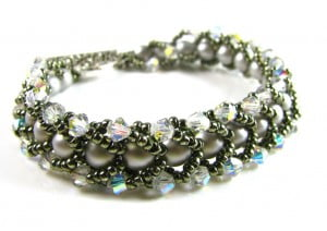 Flat-Spiral-Silver-Shade