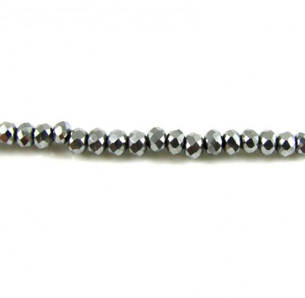 Metallic-Silver