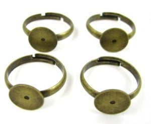 antique-brass-flat-pad-adjustable-rings-x-4