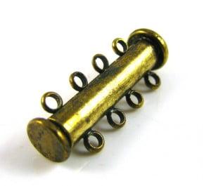 antique-brass-four-strand