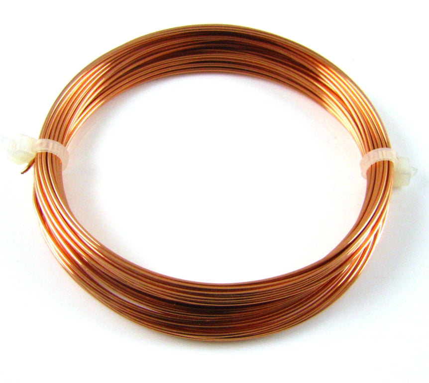 Non Tarnish Copper Wire
