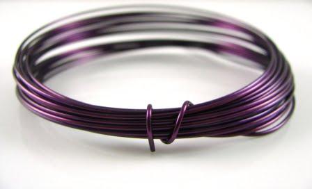 dark-purple-wire