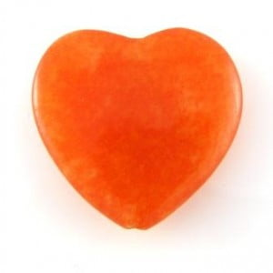 dyed-jade-orange-heart-bead-25mm
