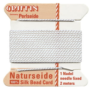 griffin-silk-bead-cord-no3-white