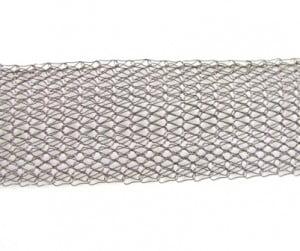 gunmetal-mesh