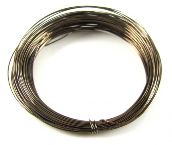 gunmetal-wire