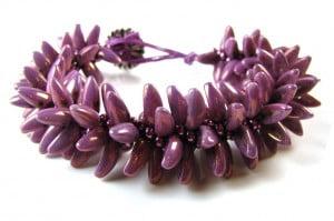 kumihimo-chilli-beads