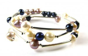memory-wire-and-pearl-cuff-classic