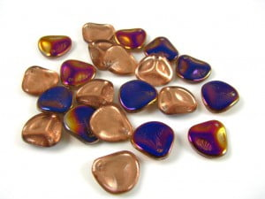 petal-beads-purple-copper