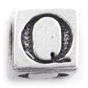 q-sterling-silver-alphabet-cube-bead