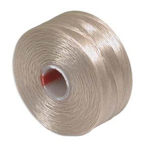 s-lon-nylon-thread-beige-grade-d