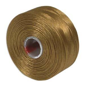 s-lon-nylon-thread-gold-grade-d