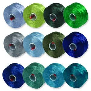 s-lon-nylon-thread-tube-of-12-colours-blue-green