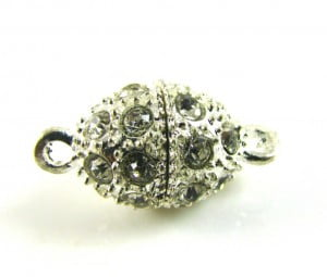 silver-plated-crystal-magnetic-clasp