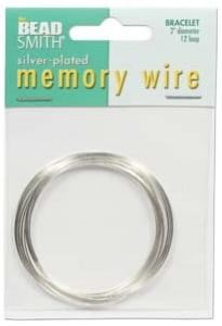 small-2-inch-silver-plated-bracelet-memory-wire-12-turns-child-size