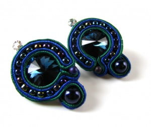soutache-and-rivoli-earrings-peacock