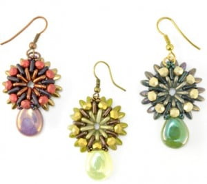 sunray-earrings