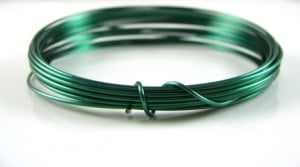 vivid-green-wire