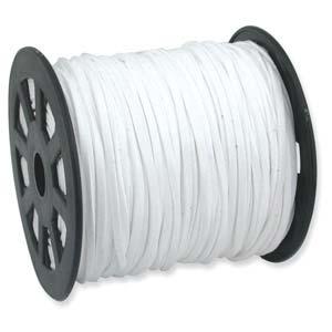 white-microfibre-suede-per-meter