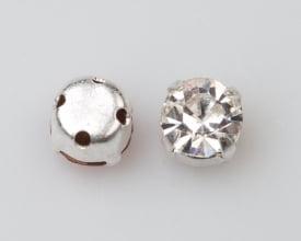 Rosemontee crystal_silver