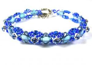 coronets aquamarine